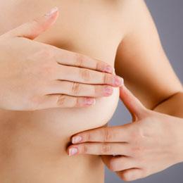 Προληπτικός έλεγχος μαστού