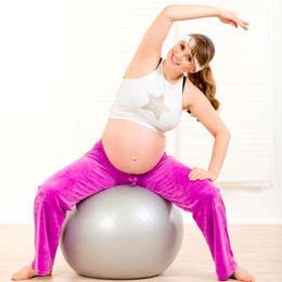 Ασκήσεις και εγκυμοσύνη